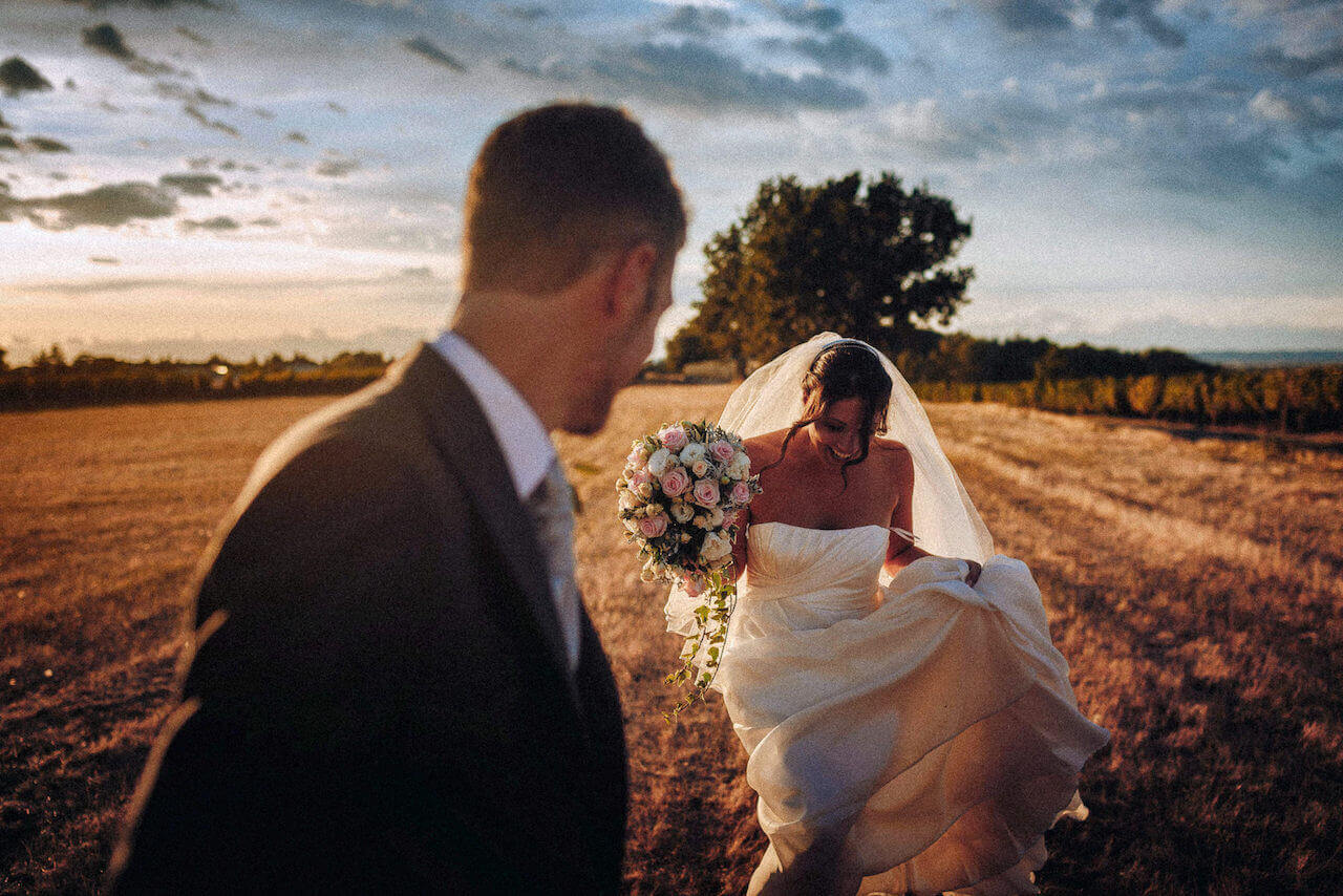 Why you should get married in Italy?