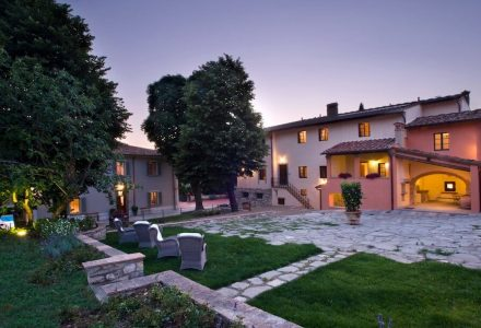 Borgo I Vicelli