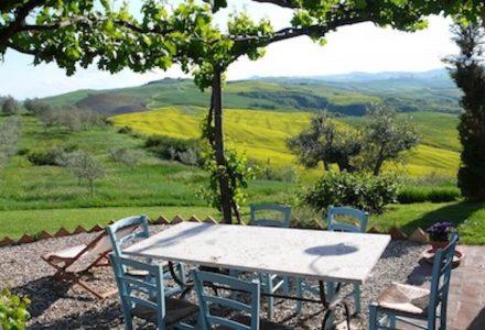 The Lazy Olive Villa