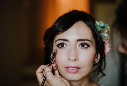 Yasmin Sanchez Makeup & Hair