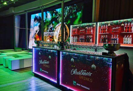 Barman Milano Eventi Cocktail catering