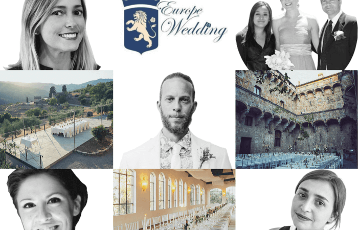 Circle Member Spotlight Interview – EuropeWedding