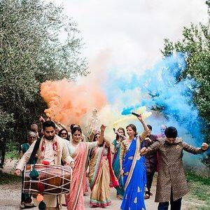 ManiSol Wedding
