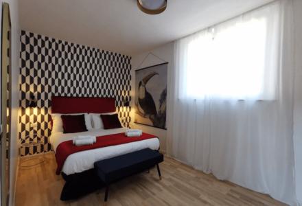 The Vista Rooms & Terrace