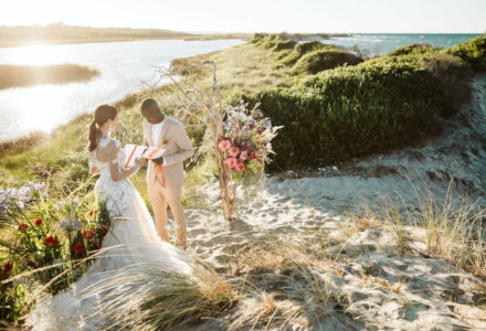 A Celestial Styled Shoot in Salento