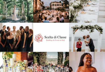 Circle Member Spotlight Interview – Scelta di Classe Wedding Planner