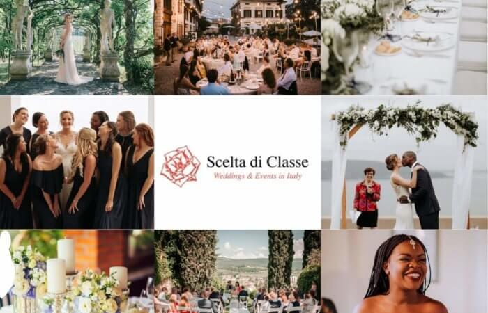 Circle Member Spotlight Interview – Scelta di Classe Wedding Planner