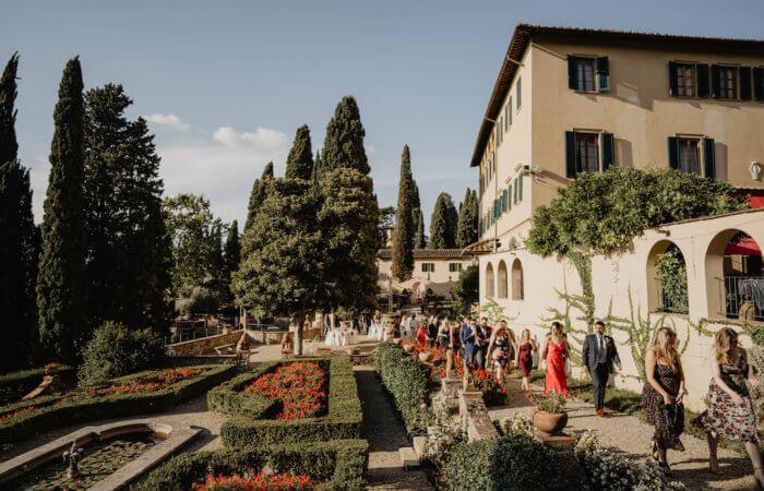 Villa Agape Art Hotel