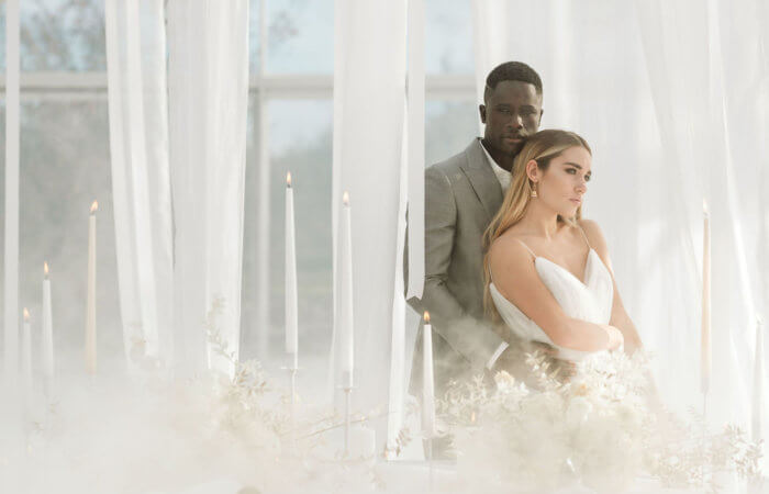 A Romantic Puglia Wedding Styled Shoot Fit for a Fairytale